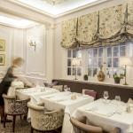 The Lyttelton Restaurant