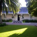 Foto de The Prime Spot Guest House