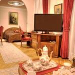 Hotel Rose Diplomatique