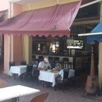Mare Blu restaurant