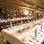 Excellent venue for private events, weddings etc
