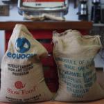 Slow Food. Disponibili il Guatemala Huehuetenango e l'Etiopia Harenna wild forest.