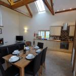 Photo de Ettiford Farm Cottages