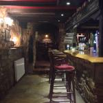 Butchers Arms - Bar