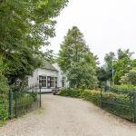 Entree Villa Westerduin