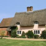 Foto di Thatched Farm Bed and Breakfast