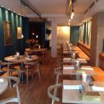 صورة فوتوغرافية لـ Restaurant Bog