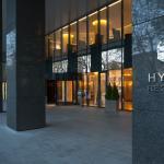 Hyatt Regency Sochi