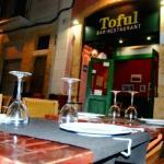 Restaurant Tòful en Tarragona