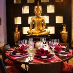 Royal Buddha