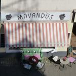 Mavandus Zartbitter & Zuckersuss