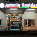 Astoria Residency