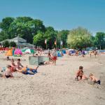 Strand - Seebad Ueckermünde