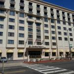 DoubleTree Washington DC - Downtown DC Hotel