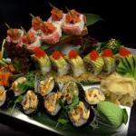 Photo of Eest Restaurang & Sushibar