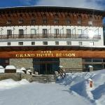 Photo of Grand Hotel Besson