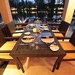 Photo of Tre Restaurant at Banyan Tree Phuket
