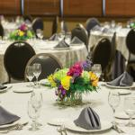 Banquet Rooms available for Special Events