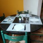La Table de Choulette