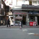Tayhan Hotel Foto