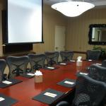 Need to hold a Boardroom meeting while you are out of town? We have just the spot for you. Host