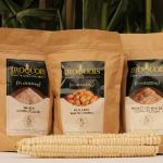 Iroquois White Corn Project products