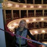 Theater Regensburg Foto