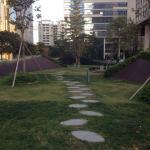 outdoor landscabe
