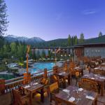 Sierra Cafe at Hyatt Regency Lake Tahoe Resort