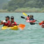 Chagres Kayaking