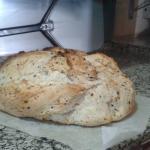 Tremendo pan