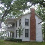 Grayson County Frontier Village