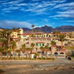 The Historic, AAA Four Diamond Inn at Furnace Creek