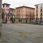 Casco historico de Siguenza