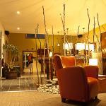 Photo de Hotel Roquemont