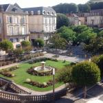 Les Cordeliers B&B, Sarlat, The Town Square