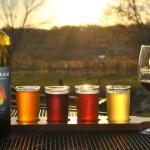 Schram Vineyards Winery & Brewery