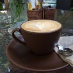 ภาพถ่ายของ Coffee band chiang msi