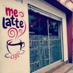 Me Latte Café.