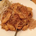 Pod Thai Chicken