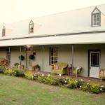 Elianthe's Guesthouse Foto