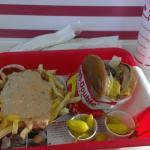In-N-Out Burger의 사진