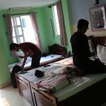 Foto de Titi Hotel