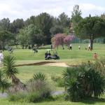 Le Golf Resort Montpellier Fontcaude