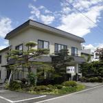 外観 Exterior of Ryokan