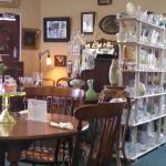 From our Table, you can view beautiful antiques