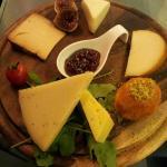 Selezioni di formaggi siciliani