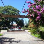 Praça Affonso Saul
