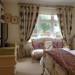 Chesil Beach Double Room