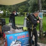 Diving Centre Bled